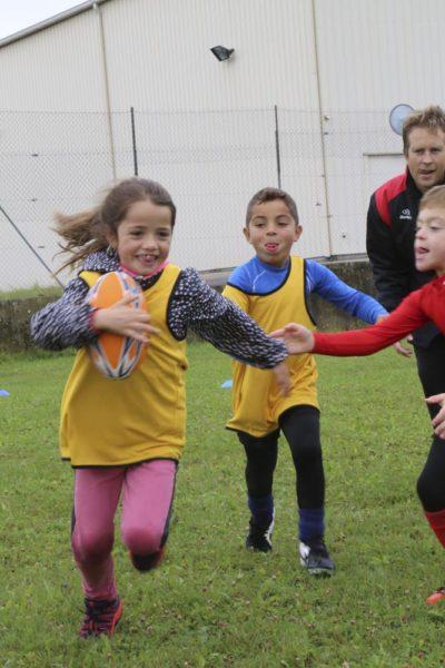 Ecole de rugby 004
